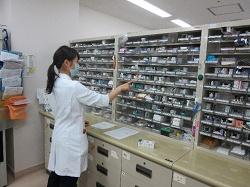 薬剤科/練馬総合病院